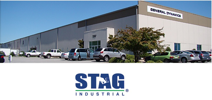 STAG Industrial